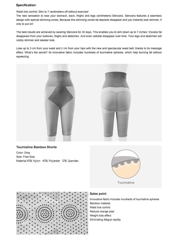 a0b8f5971e3d7 Tourmaline Bamboo Shorts