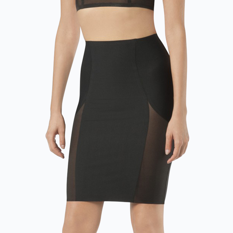 S-SHAPER 2 Packs Seamless Skirt Slip