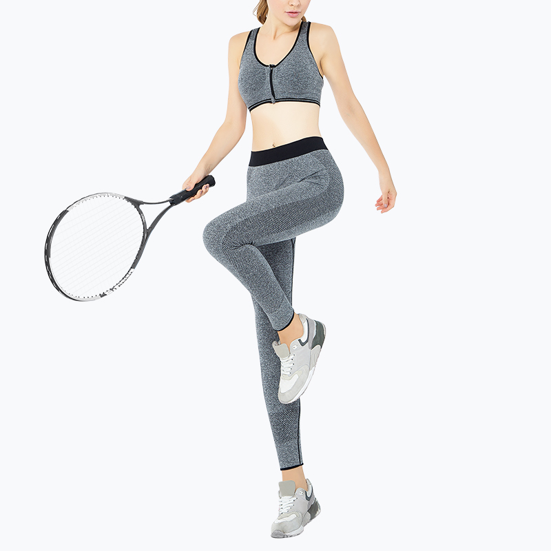 S-SHAPER Yoga Leggings Set
