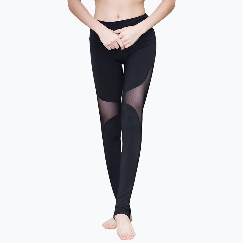 S-SHAPER 2 Packs Yoga Stirrup Leggings