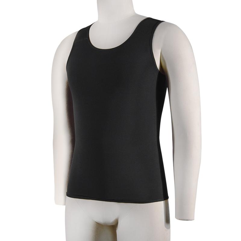 Men's Back-Support Vest