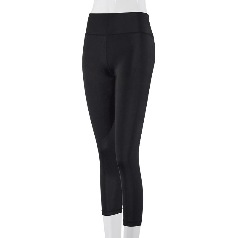 Slimming Capri Pants for Yoga