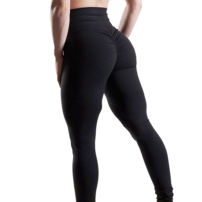 S-SHAPER 2 Packs Butt Lift Leggings